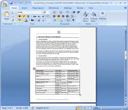 Office 2007 User Interface
